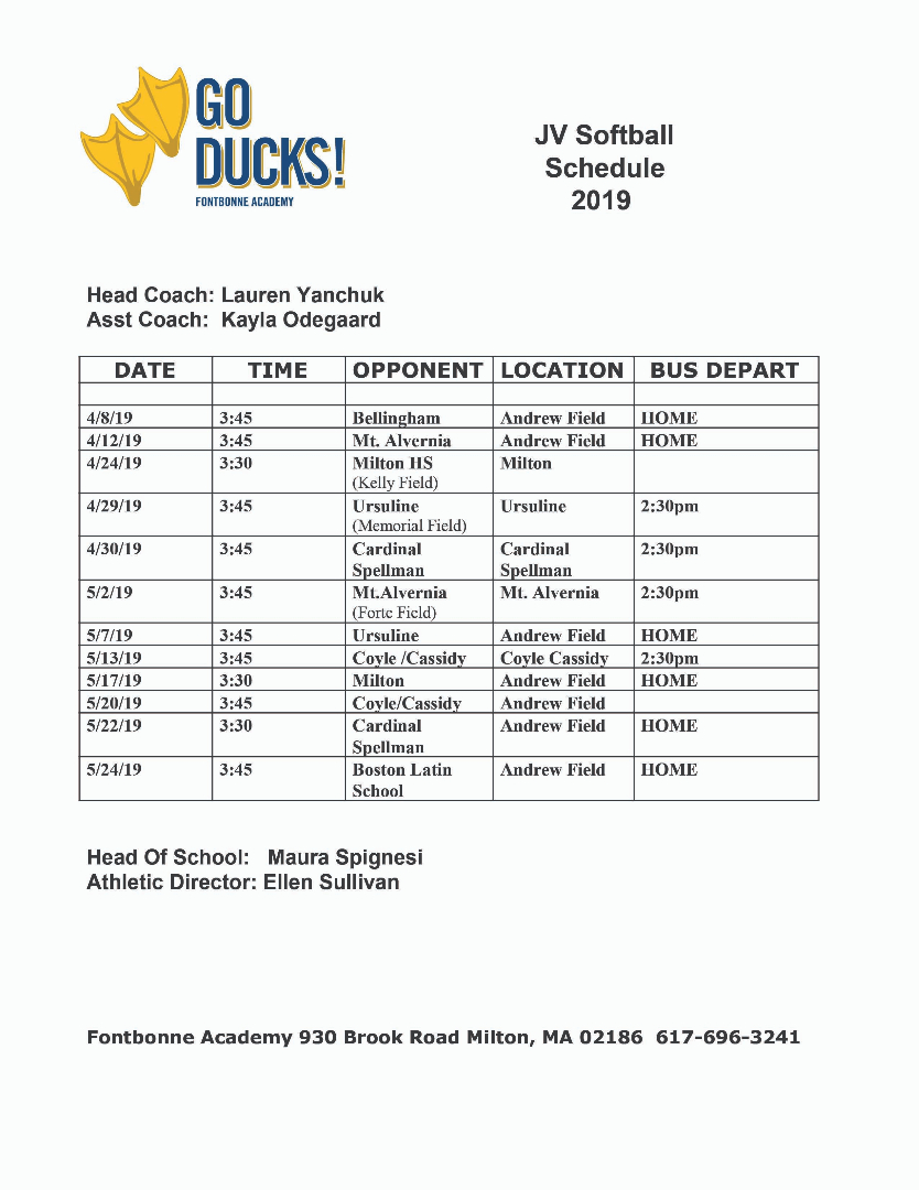 JV Softball Schedule and Roster 2019.jpg
